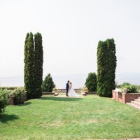 An Intimate and Stunningly beautiful 14 person Wedding at Shelburne Farms