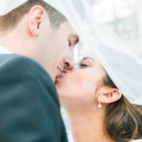 A Timeless Wedding at Chapel of our Lady of the Sacred Heart
