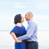 A Gorgeous Lachine Canal Engagement