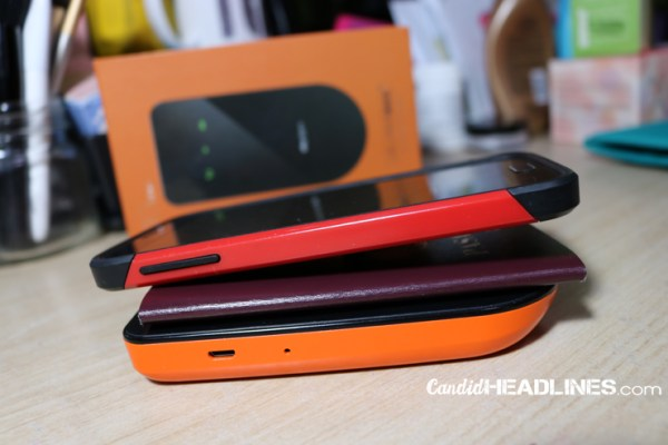 Big Sky Nation Skyroam 4G Mate Review - International Roaming Pocket Wifi for Travel - Philippines Hong kong - Blogger Review - Philippines