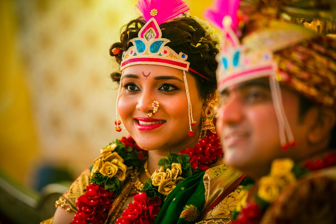 Marathi Wedding Photography in Mumbai Famous photography