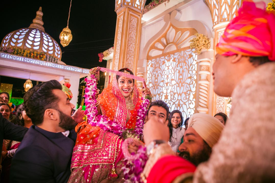 Rajput Wedding Photography  CandidShutters