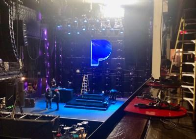Pandora Beyond 2018