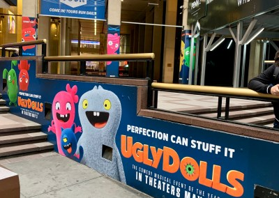 UGLY DOLLS at MSG