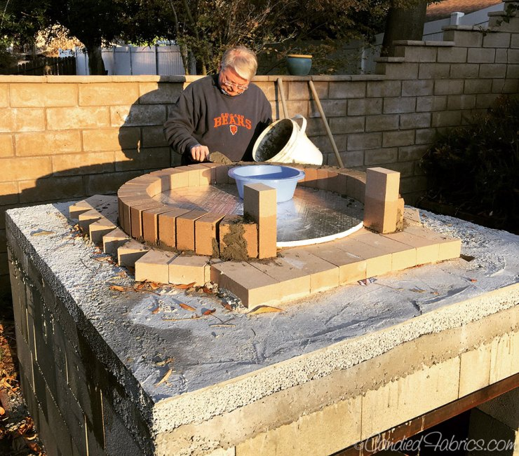 02-Pizza-Oven-Progress-02