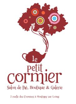 Logo le petit cormier