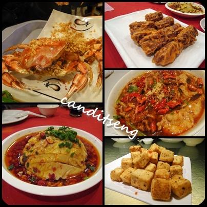 2010 我在上海˙美食篇 II – CANDI.TSENG