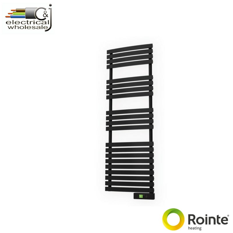 Rointe ULTIMATE Delta 600W Towel Rail