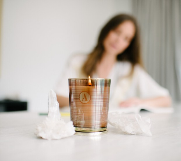 Candle Meditations in Home for Everyday Mindful Living
