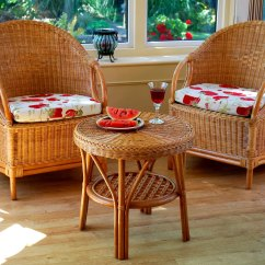 Wooden Garden Chairs Uk Little Kid Cane Chairs|wicker And Table Set Furniture-candle Blue