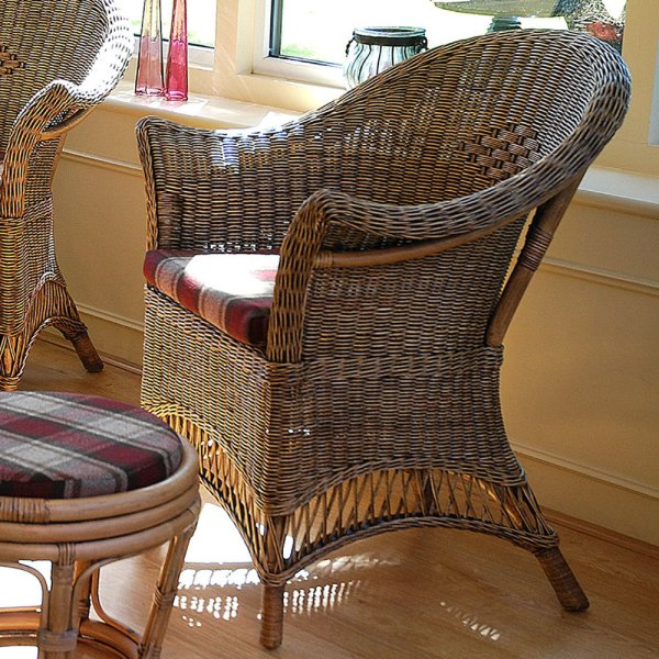 Small Conservatory Chair Furniture