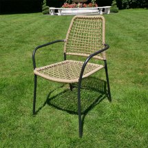 patio table and chairs pe rattan