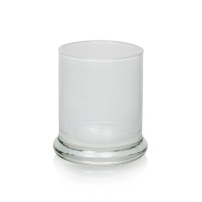 Status Jar 478 Transparent White