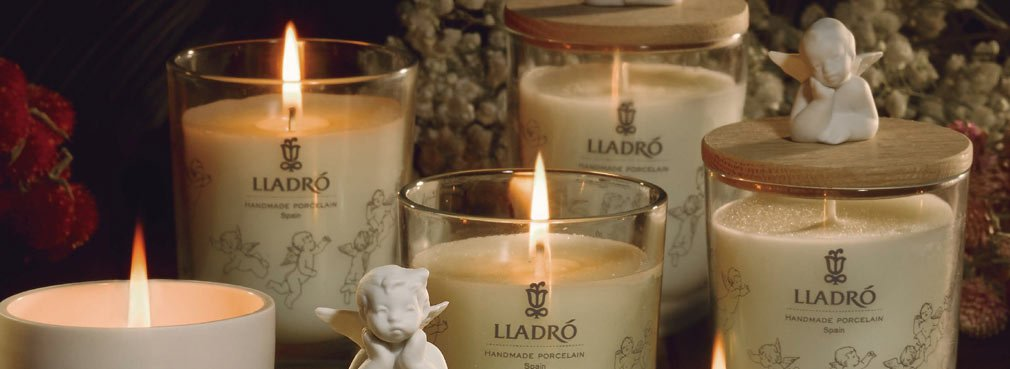 lladro candles candle delirium