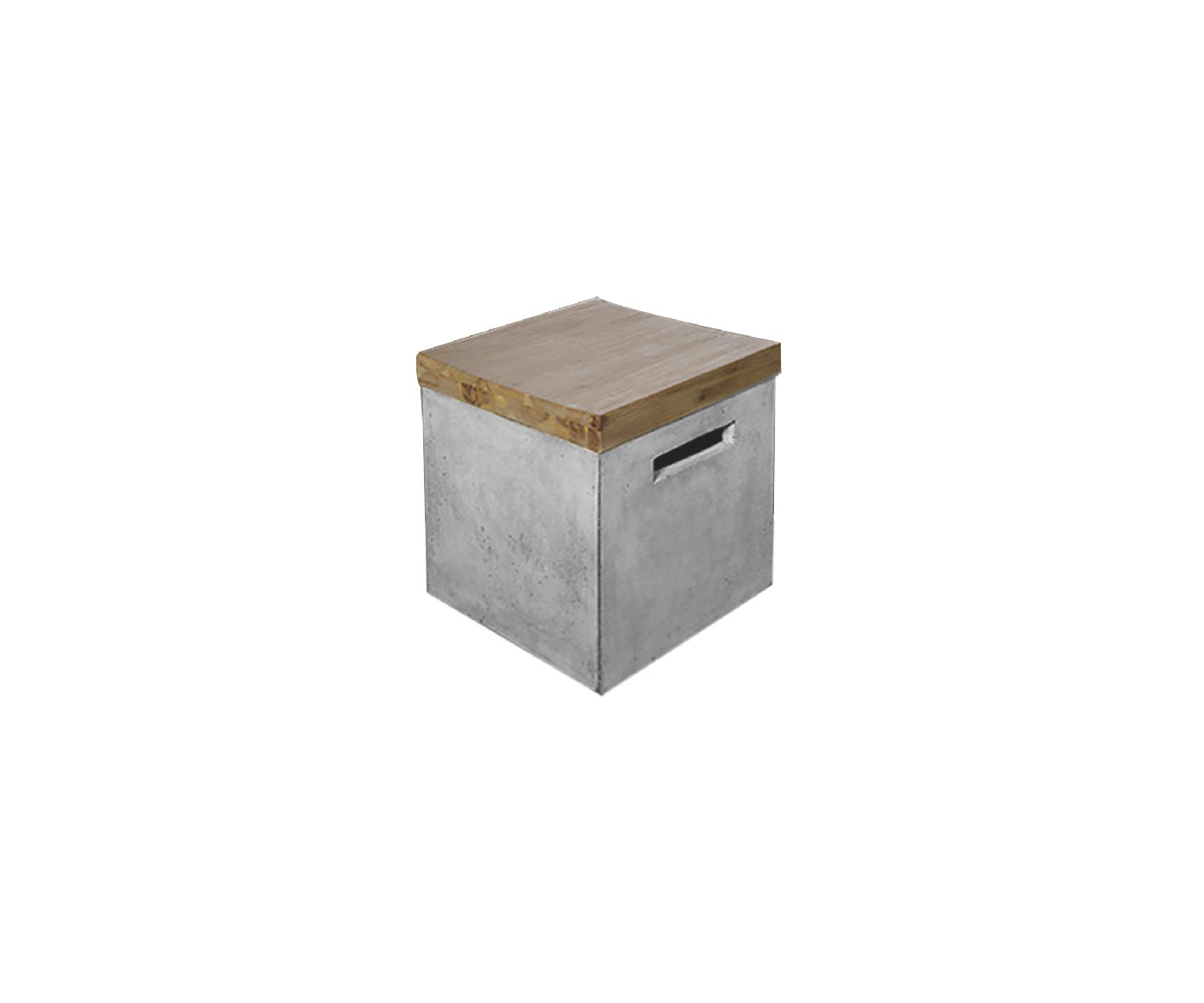 bar chairs concrete personalized folding stool from with wooden seat candlelight