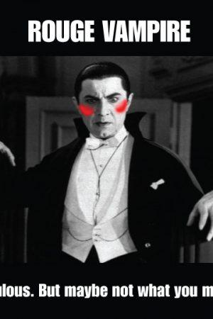 rouge-vampire