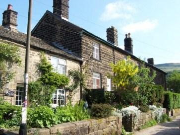 Mill Cottages, Bamford