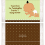 Baby Neutral Hispanic Baby Shower Popcorn Wrappers Baby