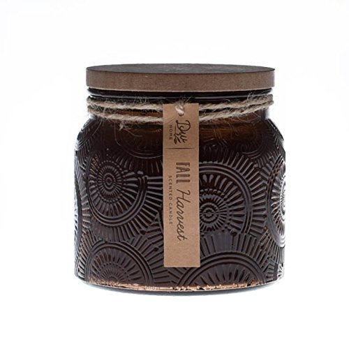 DW Home Fall Harvest 18 Oz Candle Heritage Collection 2