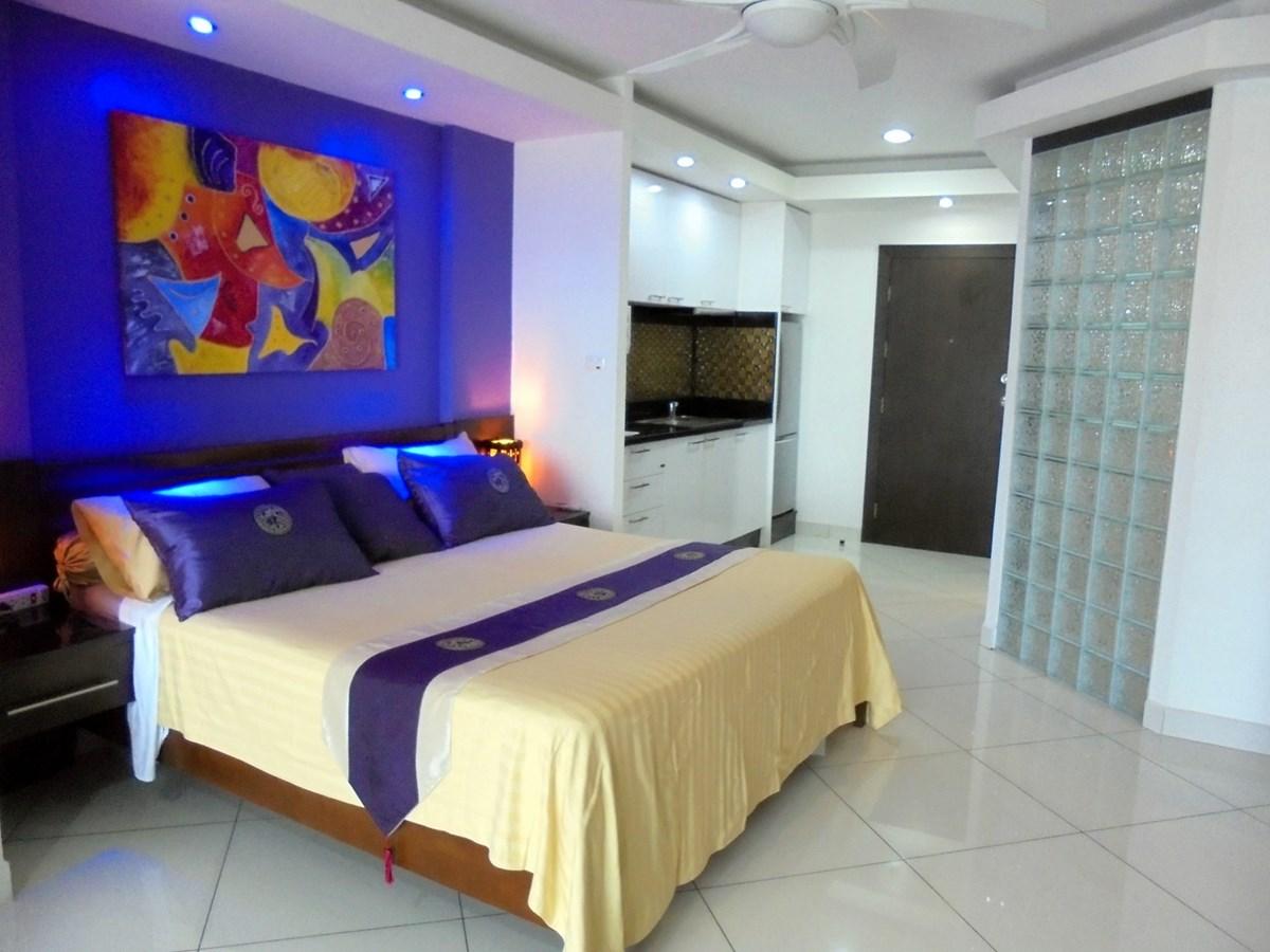 View Talay 6 Studio For Sale Condominium Cando Property