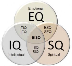Kecerdasan Emosional, Intelensi dan Spiritual
