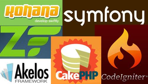 PHP framework