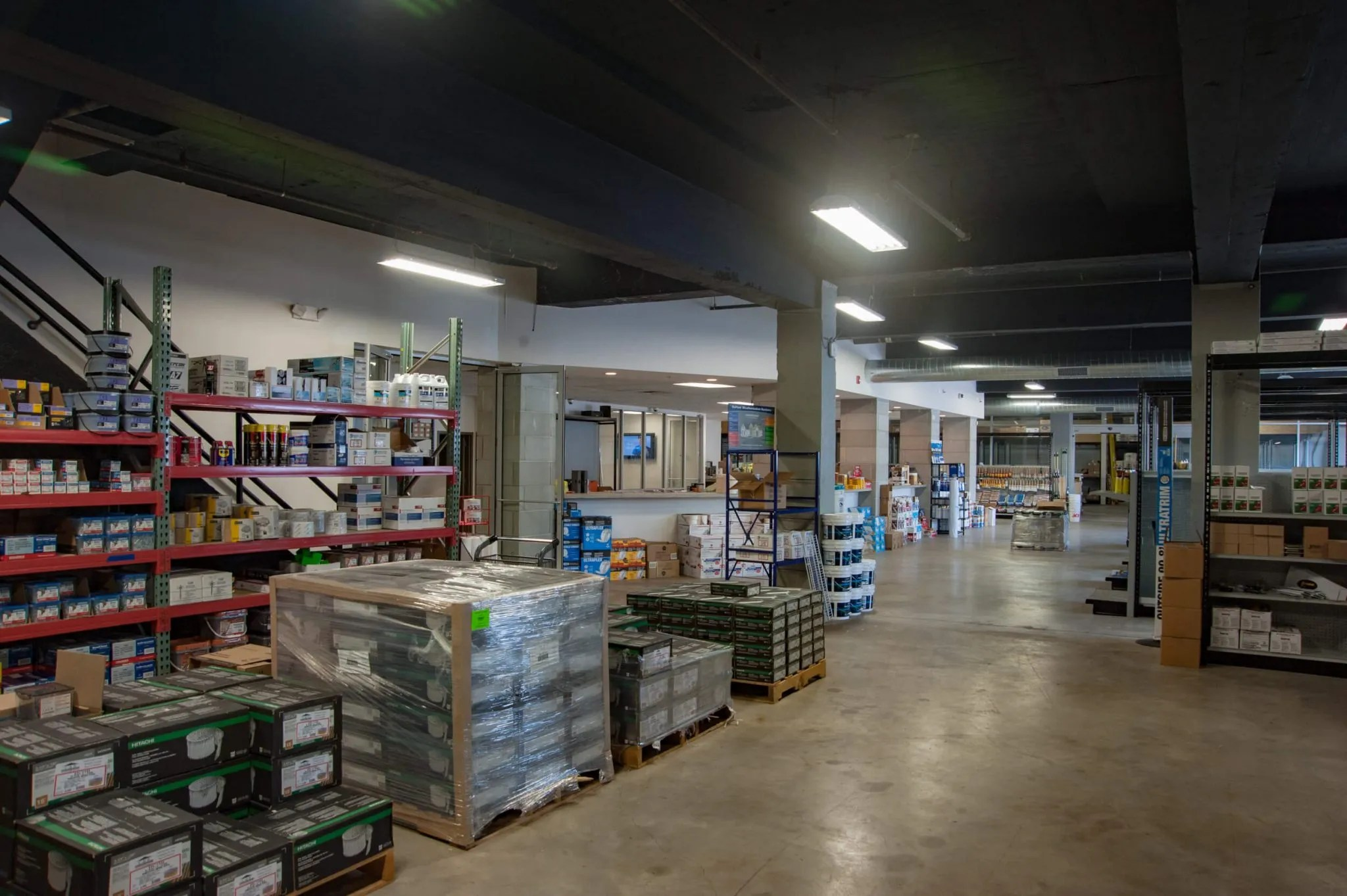 C&R Building Supply Philadelphia Hardware Store