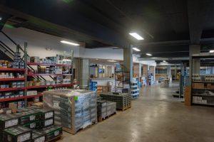 C&R Building Supply Philadelphia Hardware Store