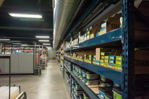 C&R Building Supply Hardware Store Center City Philadelphia