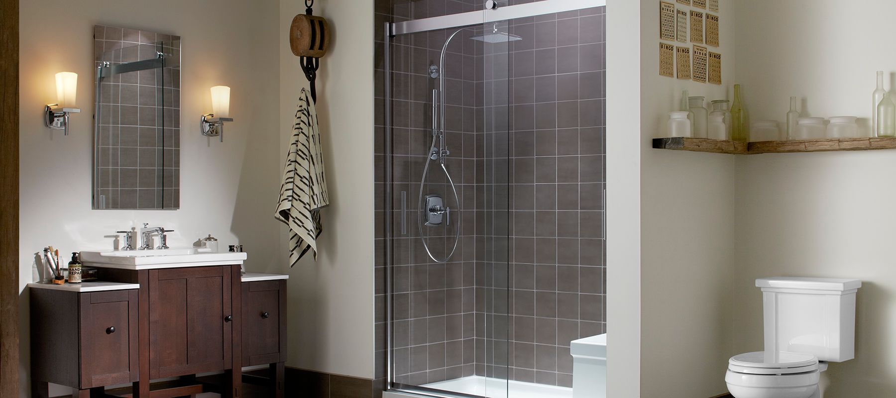 Kohler Shower Doors