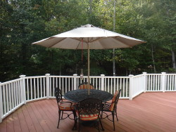 C&R Building Supply Philadelphia Home Deck & Porch Checklist Winter