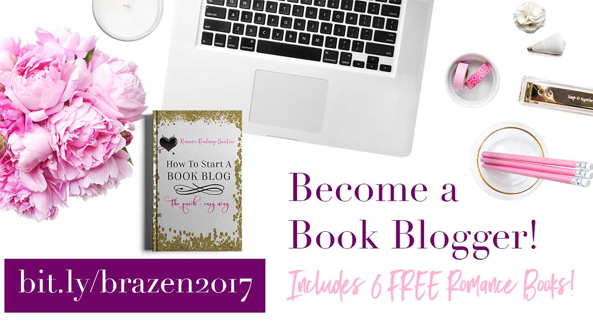 How to Start a Book Blog With Coupon Code and 6 Free Books
