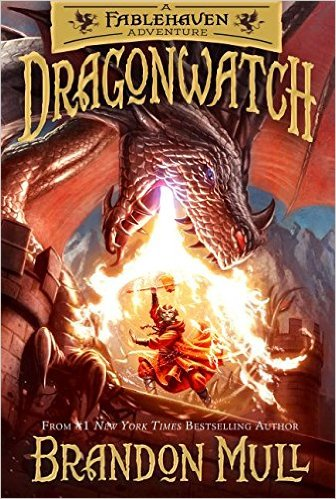 Dragonwatch Book #Giveaway 3 Winners! Ends 3/31 #SMGN