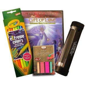 The Gift of Love Deluxe Gift Set Giveaway