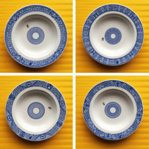 Calamityware Fun, Unique & Stylish Dinnerware #Giveaway Ends 2/14