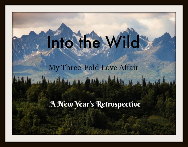 Into the Wild: My Three-Fold Love Affair, a New Year's Retrospective