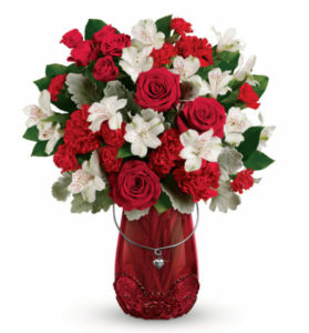 Teleflora #LoveOutLoud Valentine's Day  $75 Gift Certificate #Giveaway Ends 2/7