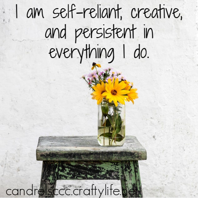Daily Affirmation January 10