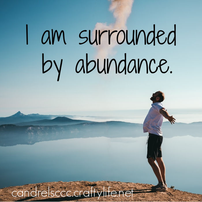 Daily Affirmation January 7