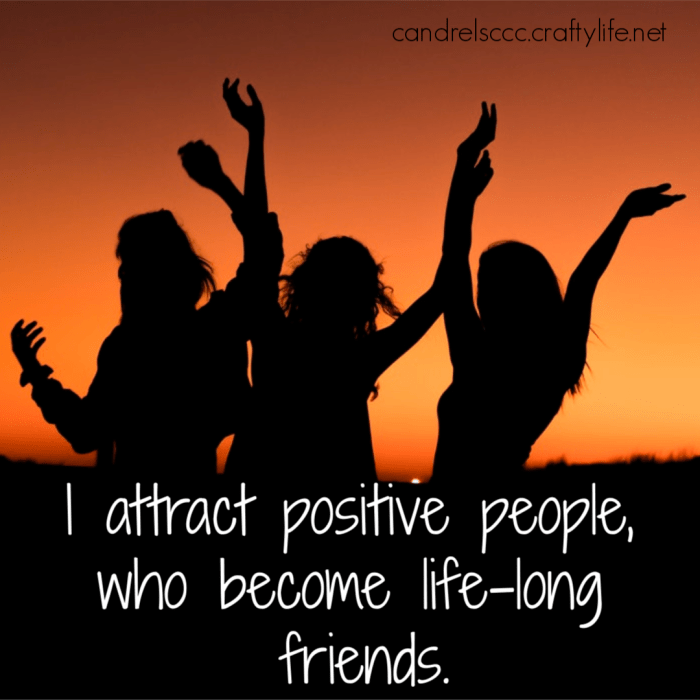 Daily Affirmation January 27