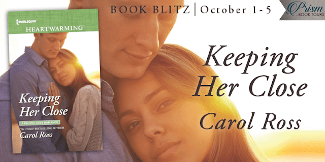 Keeping Her Close by Carol Ross #KeepCloseBlitz and #Giveaway