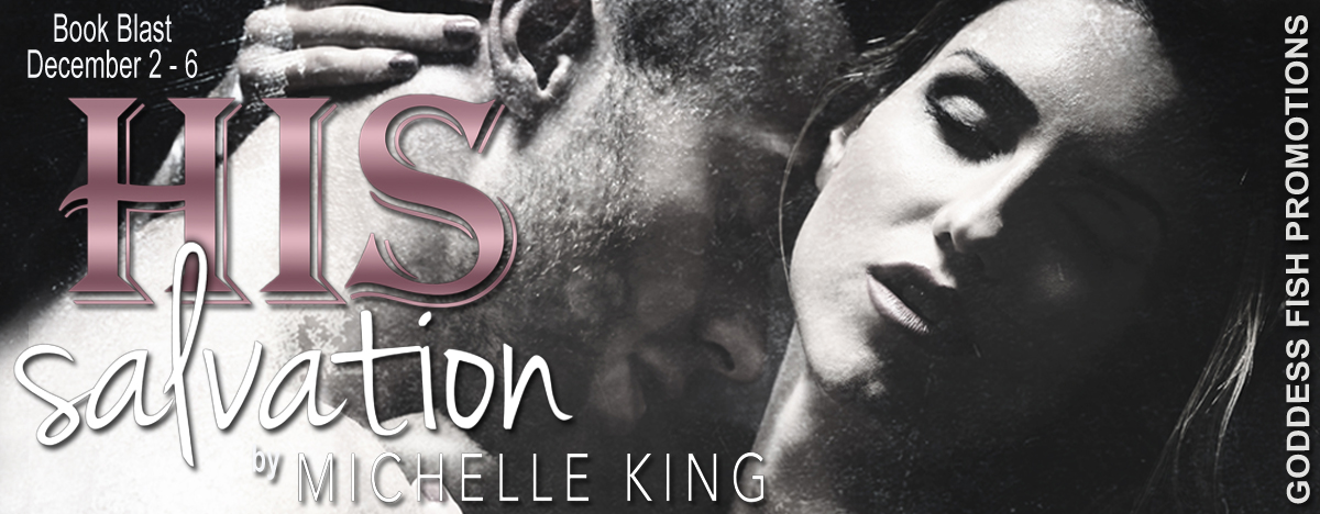 #BookBlast Salvation by Michelle King with #Giveaway