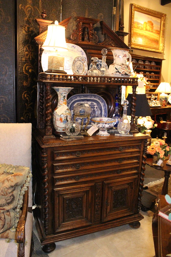 Antique CW Antiques FURNITURE