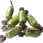 Chocolate Limes Candy Cabin Traditional Online Sweet Shop