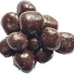 Dark Chocolate Ginger Candy Cabin Traditional Online Sweet Shop