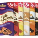 Simpkins Sugar Free Chocolate Bars