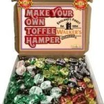 Make Your Own Toffee Hamper