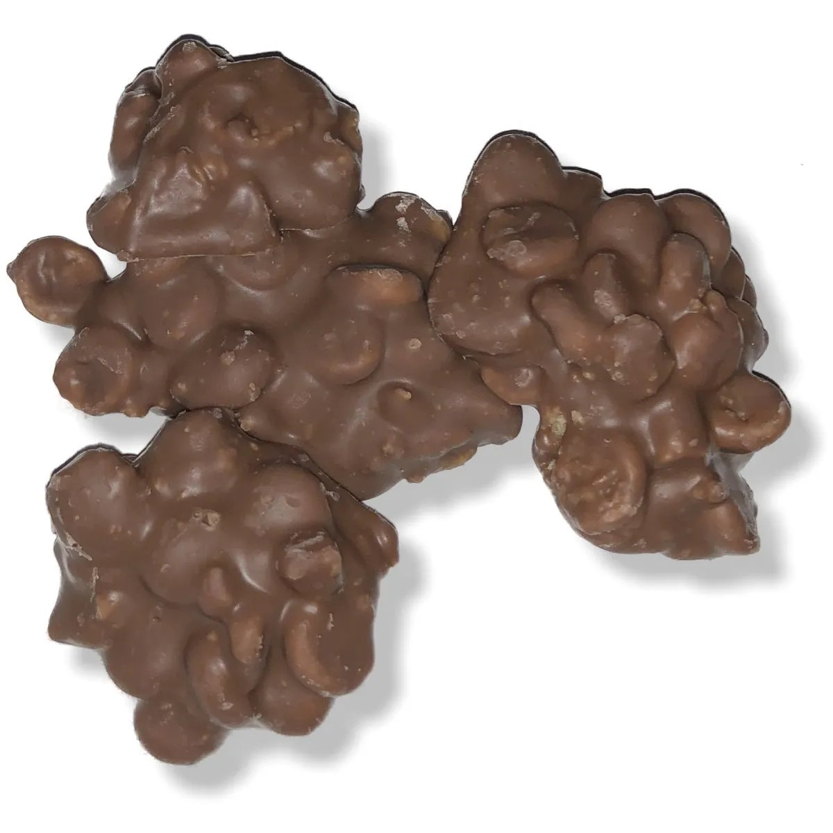 Cookies & Fudge Chocolate Clusters Candy Cabin Traditional Online Sweet Shop