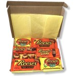 Reeses Easter Hamper Candy Cabin Traditional Online Sweet Shop