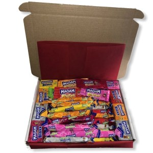 Maoam Hamper The Candy Cabin Traditional Online Sweet Shop